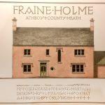 Fraine Holme